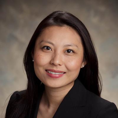 Dr. Judy Chang-Strepka