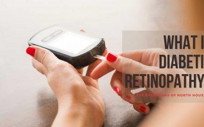 What is Diabetic Retinopathy (DR)?